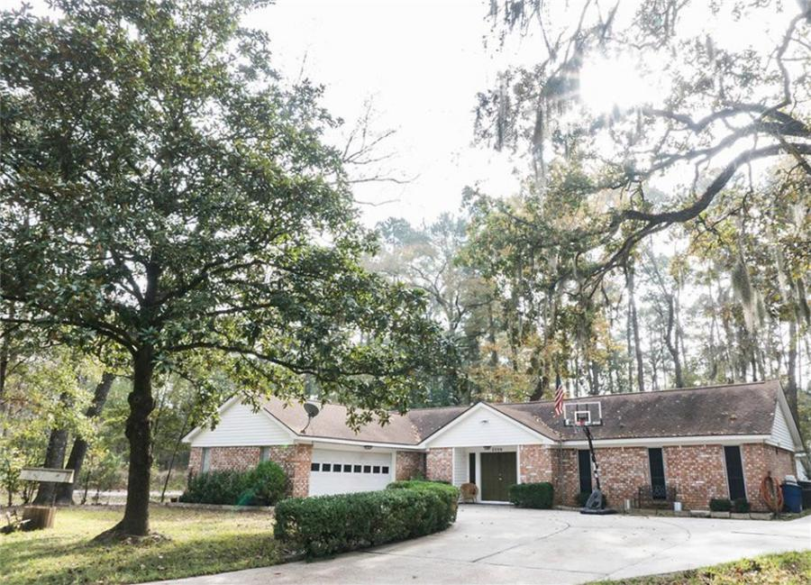 2546  River Rdg, Conroe in Montgomery County, TX 77385 Home for Sale